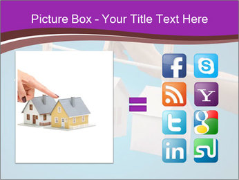House Lease PowerPoint Template - Slide 21