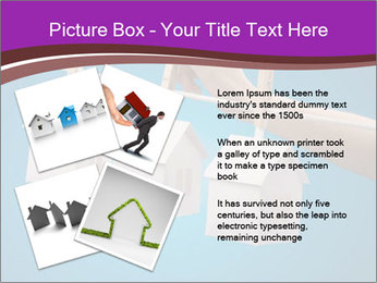 House Lease PowerPoint Template - Slide 23