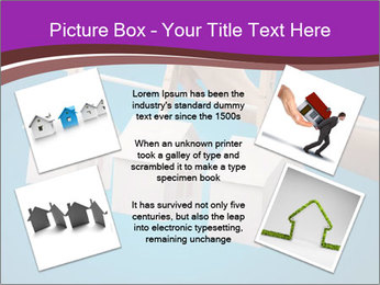House Lease PowerPoint Template - Slide 24