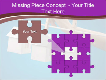 House Lease PowerPoint Template - Slide 45