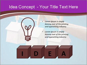 House Lease PowerPoint Template - Slide 80