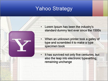 House Garage PowerPoint Template - Slide 11