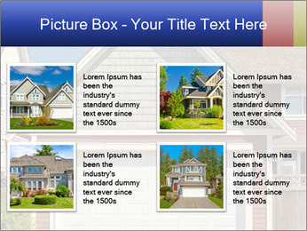 House Garage PowerPoint Template - Slide 14