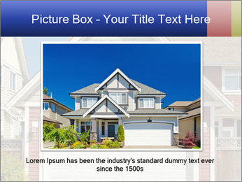 House Garage PowerPoint Template - Slide 15