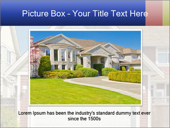House Garage PowerPoint Template - Slide 16