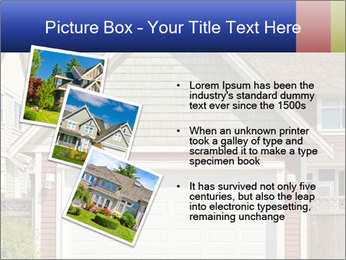 House Garage PowerPoint Template - Slide 17