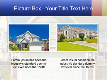 House Garage PowerPoint Template - Slide 18