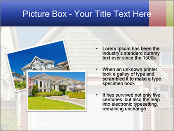 House Garage PowerPoint Template - Slide 20