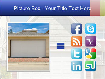 House Garage PowerPoint Template - Slide 21