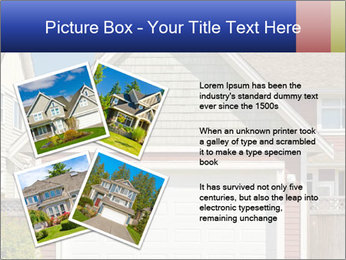 House Garage PowerPoint Template - Slide 23