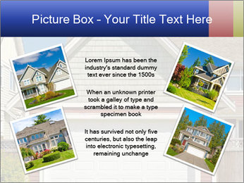 House Garage PowerPoint Template - Slide 24