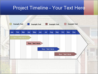 House Garage PowerPoint Template - Slide 25
