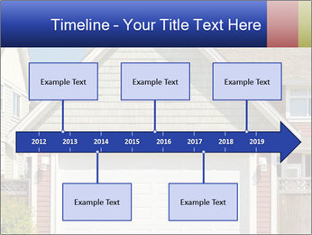 House Garage PowerPoint Template - Slide 28