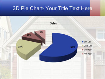 House Garage PowerPoint Template - Slide 35