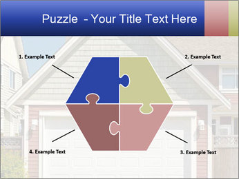 House Garage PowerPoint Template - Slide 40