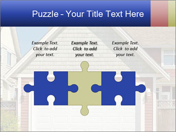 House Garage PowerPoint Template - Slide 42