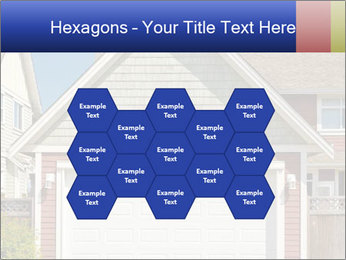 House Garage PowerPoint Template - Slide 44