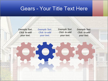 House Garage PowerPoint Template - Slide 48