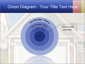 House Garage PowerPoint Template - Slide 61