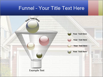 House Garage PowerPoint Template - Slide 63