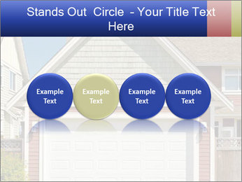 House Garage PowerPoint Template - Slide 76