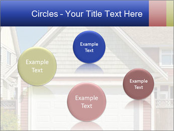 House Garage PowerPoint Template - Slide 77