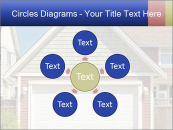 House Garage PowerPoint Template - Slide 78