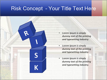 House Garage PowerPoint Template - Slide 81