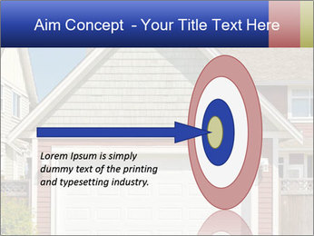 House Garage PowerPoint Template - Slide 83