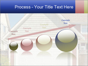 House Garage PowerPoint Template - Slide 87