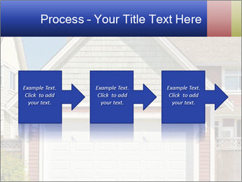 House Garage PowerPoint Template - Slide 88