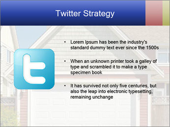 House Garage PowerPoint Template - Slide 9
