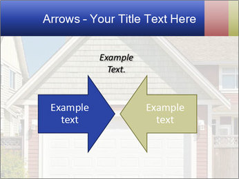 House Garage PowerPoint Template - Slide 90