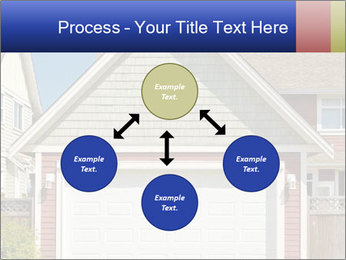 House Garage PowerPoint Template - Slide 91