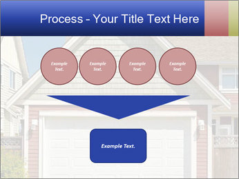 House Garage PowerPoint Template - Slide 93
