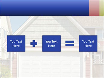 House Garage PowerPoint Template - Slide 95