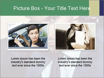 Male Model PowerPoint Template - Slide 18