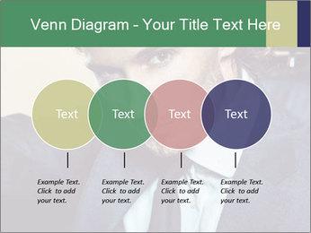 Male Model PowerPoint Template - Slide 32