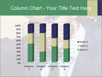 Male Model PowerPoint Template - Slide 50