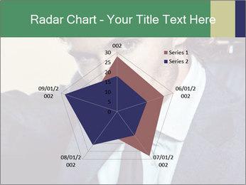Male Model PowerPoint Template - Slide 51