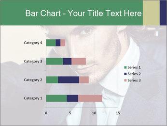 Male Model PowerPoint Template - Slide 52