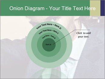 Male Model PowerPoint Template - Slide 61