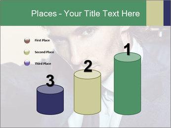 Male Model PowerPoint Template - Slide 65