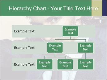Male Model PowerPoint Template - Slide 67
