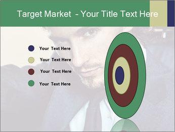 Male Model PowerPoint Template - Slide 84