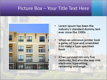 Home Ownership PowerPoint Template - Slide 13
