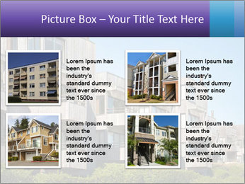 Home Ownership PowerPoint Template - Slide 14