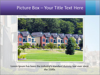 Home Ownership PowerPoint Template - Slide 15
