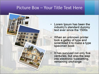 Home Ownership PowerPoint Template - Slide 17