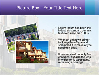 Home Ownership PowerPoint Template - Slide 20